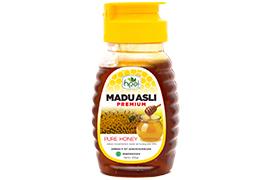MADU ASLI PREMIUM (WITH LOCK)