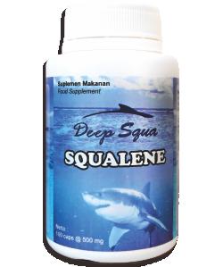 Deep Squa