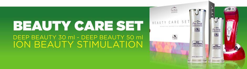 Beauty Care Set