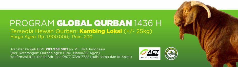 Global Qurban