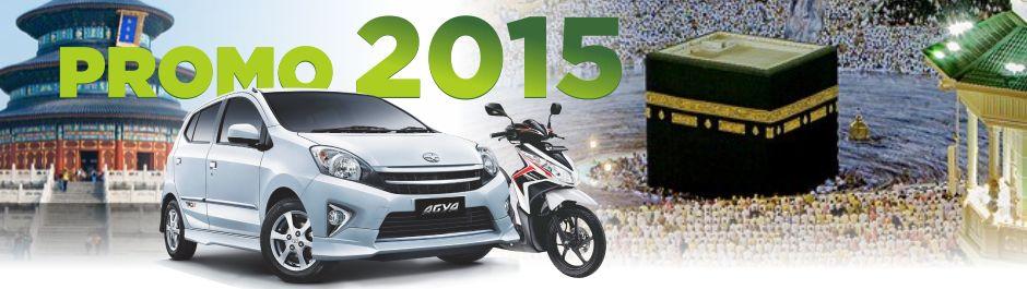 Promo 2015