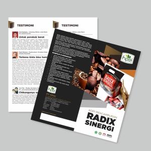 Kopi Radix Sinerdi
