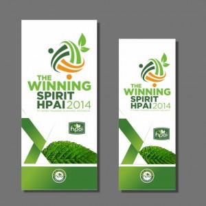 X Banner_THE WINNING SPIRIT_Inaugurasi 2014 01_konvert