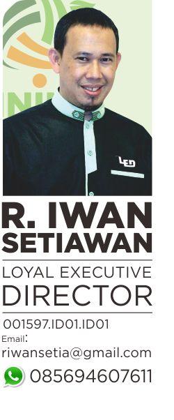 R Iwan