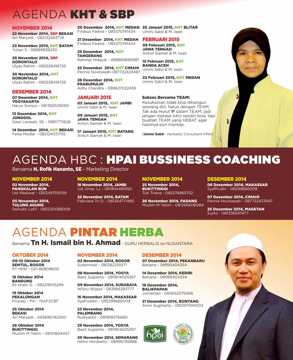 Agenda HPAI_ih20