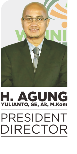 Agung Yulianto