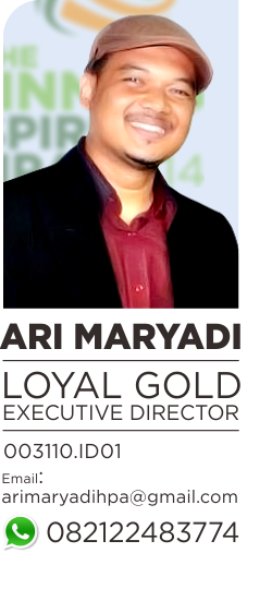 Ari Maryadi