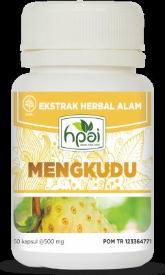 MENGKUDU (Great Morinda Capsules)