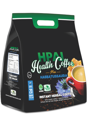 HPAI HEALTH COFFEE