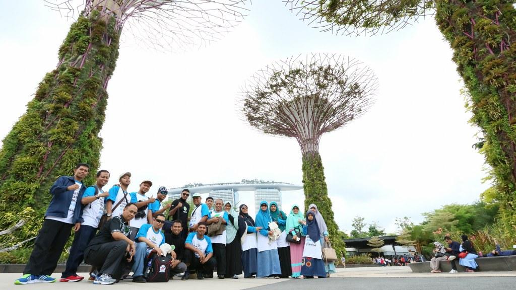 EDUTOUR SINGAPURA – MALAYSIA 2017