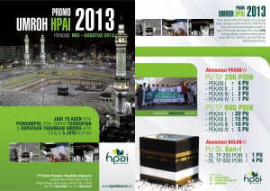 Brosur Promo UMROH HPAI 2013_v04