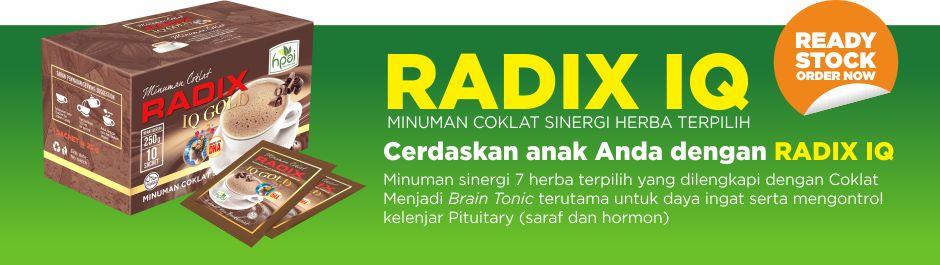 Radix IQ
