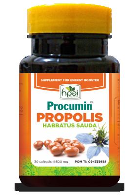 PROCUMIN PROPOLIS