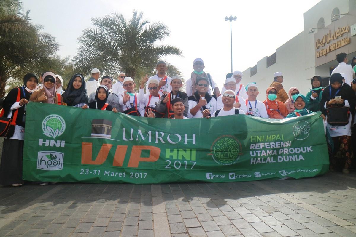 UMROH VIP HNI 2017