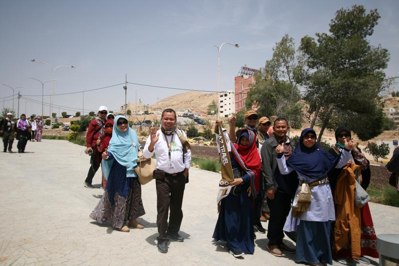 UMROH & AL-AQSA VVIP HNI 2017