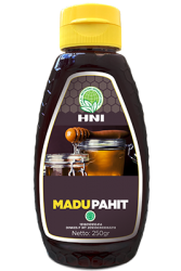 MADU PAHIT (Bitter Honey)