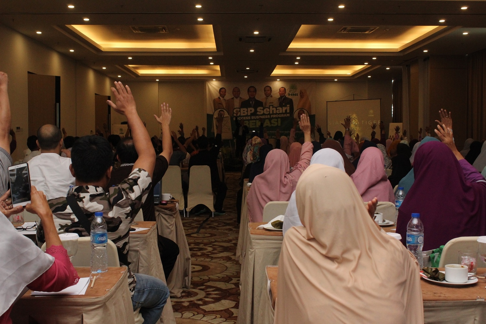 Success Business Program Sehari Bekasi
