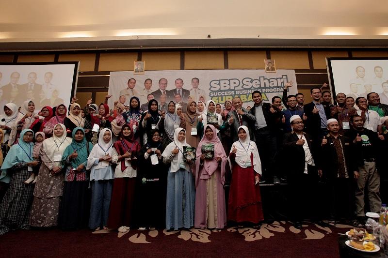 SBP Sehari Surabaya