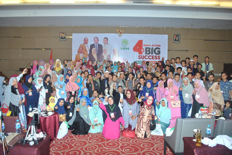SBP Sehari Makassar