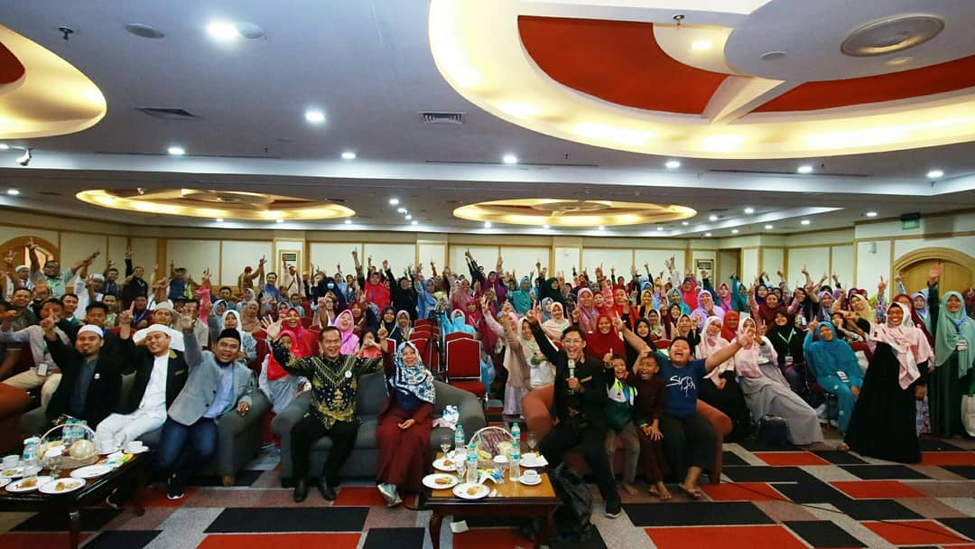 SBP Sehari Jakarta
