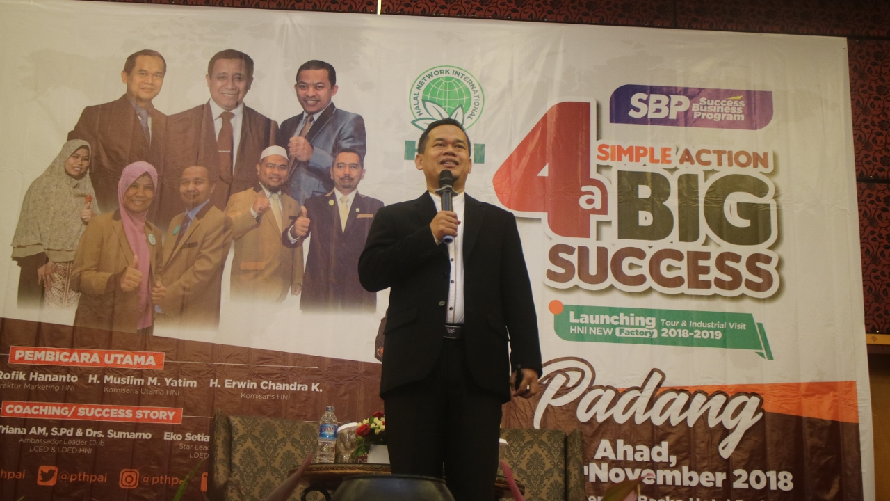 SBP Sehari Padang