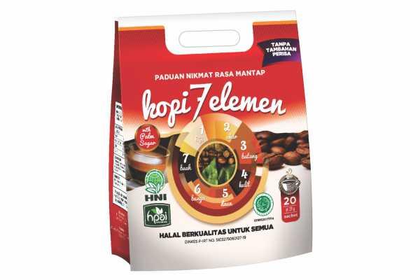 KOPI 7 ELEMEN
