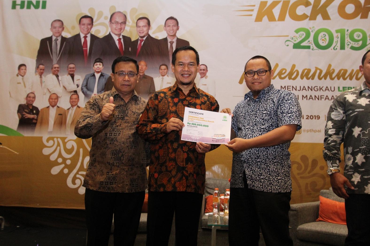 Leader Meeting Kick Off 2019