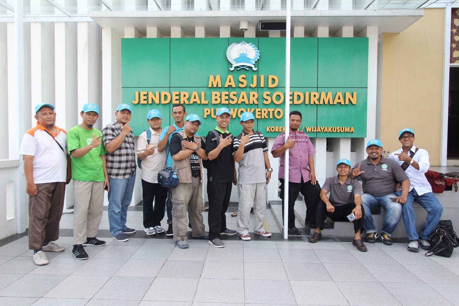 HNI Factory Tour Gelombang 3