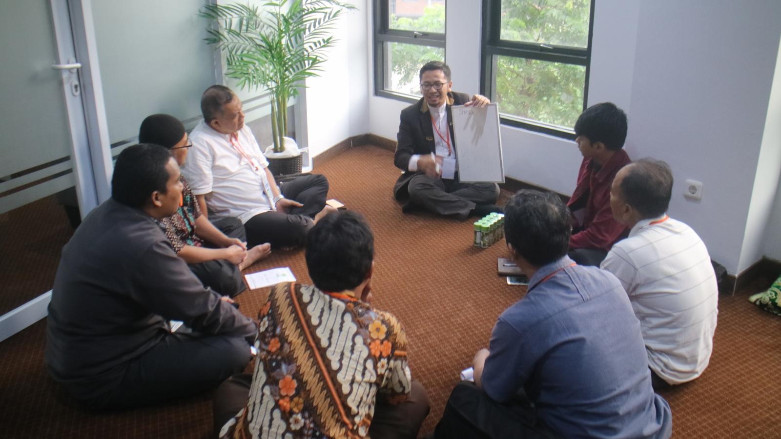 Training Agestok 2019 – Gelombang 3